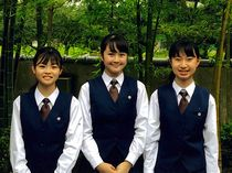 千葉県立千葉女子高等学校