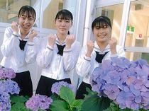 群馬県立桐生女子高等学校