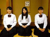 石川県立小松明峰高等学校