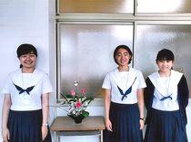 福岡県立京都高等学校