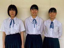 新潟県立村上高等学校
