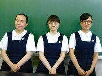 長野清泉女学院高等学校