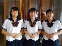 岡山県立岡山南高等学校