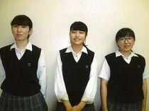 福岡県立大牟田北高等学校