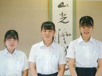 愛知県立新城有教館高等学校