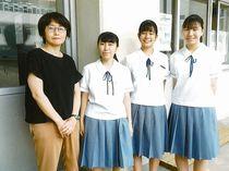 鹿児島県立武岡台高等学校