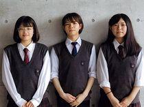 茨城県立取手第二高等学校