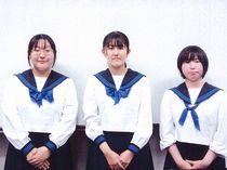 熊本県立東稜高等学校