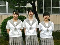 富山県立富山北部高等学校