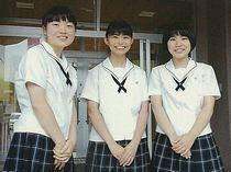 秋田県立湯沢翔北高等学校