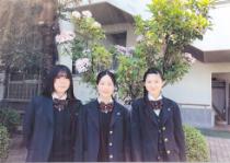 福島県立あさか開成高等学校