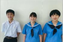 福岡県立朝倉高等学校