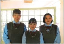 文化学園長野高等学校