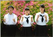 長野県飯田風越高等学校