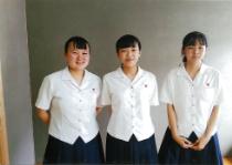 佐賀県立唐津西高等学校