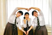 京都府立向陽高等学校