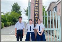 福岡県立三池高等学校