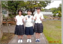 愛媛県立東温高等学校
