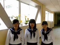 愛知県立西尾高等学校