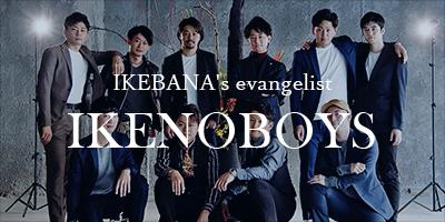 IKENOBOYS